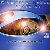 A State Of Trance Classics VOL 1- Mixed van Armin va Buuren