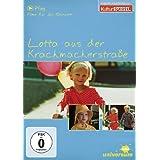 Lotta aus der Krachmacherstraße - KulturSPIEGEL Edition Play