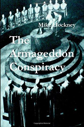 The Armageddon Conspiracy (Brown Solomon Key Dan)