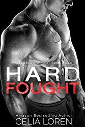 Hard Fought (A Stepbrother Warriors Novel) (English Edition)