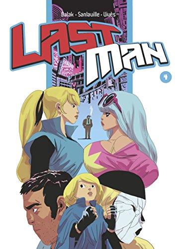 Lastman, Tome 4 :