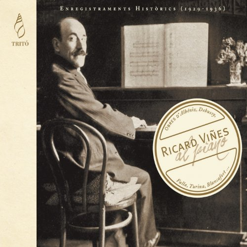 ricard-vines-enregistraments-historics-1929-1936