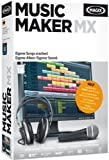 MAGIX Music Maker MX (V.18)