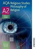 AQA Religious Studies A2 Philosophy of Religion: Student's Book