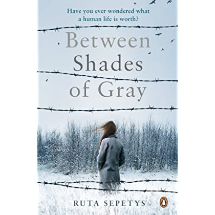 Between Shades Of Gray (English Edition)