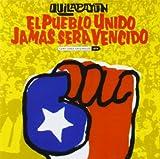 El Pueblo Unido Jamas Sera... [Import anglais]