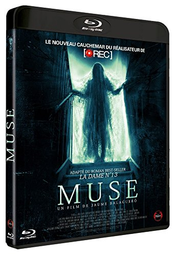 Muse [Blu-Ray Disc]