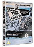 Scotland Yard - The Complete Series [DVD] [UK Import]