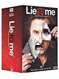 Lie To Me. Stagioni 1-3 (DVD)