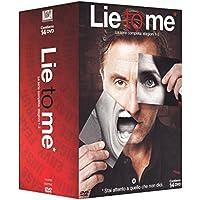 Lie To Me. Stagioni 1-3