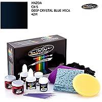Mazda CX-5color N Unidad Touch Up Paint Sistema para pintura Chips y arañazos