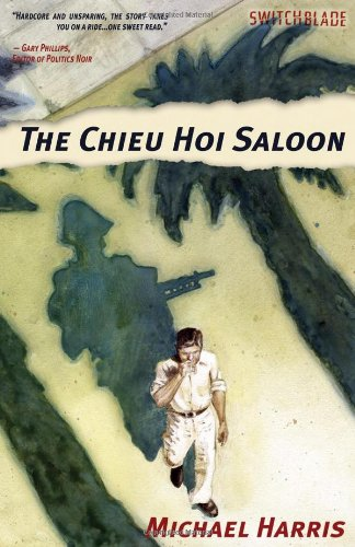 The Chieu Hoi Saloon Cover Image