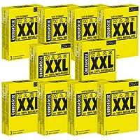 Rilaco XXL Sparpack 10x3 Kondome in Übergröße preisvergleich bei billige-tabletten.eu