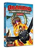 Locandina Dragons - I Cavalieri di Berk - Vol. 2 (2 DVD)