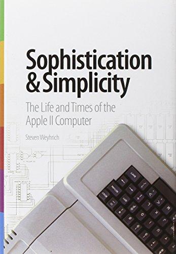Sophistication and Simplicity por Steven Weyhrich