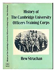 History of the Cambridge University Officers Training Corps