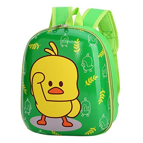 Entlein Rucksack Kinderrucksäcke Grundschule Schultasche Kinder Kindergartentasche Mini Backpack Schule Rucksäcke für Teens Jungen Studenten Cartoon - Batgirl Teen Kostüm