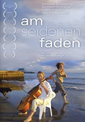 Stroke ( Am seidenen Faden ) [ NON-USA FORMAT, PAL, Reg.0 Import - Germany ] by Boris Baberkoff