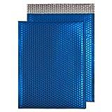 Purely Packaging mtvb450C3450x 324mm Blake schälen und Seal Umschlag–Victory Blau (50Stück)