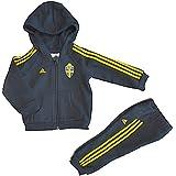 adidas SvFF Jogging Baby team Suede Schweden Trainingsanzüge