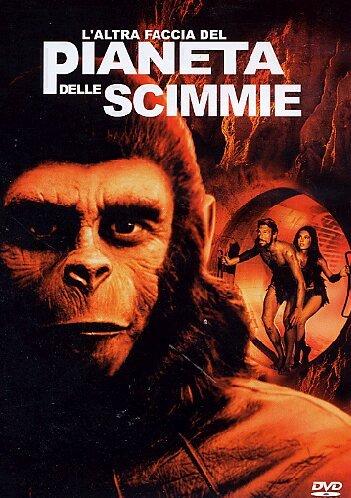 L'altra faccia del pianeta delle scimmie [IT Import]