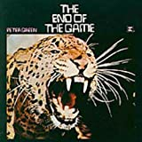 Songtexte von Peter Green - The End of the Game