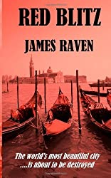 Red Blitz by Mr James Raven (2013-05-08)