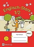 Englisch-Stars - TING-Ausgabe: 1./2. Schuljahr - Übungsheft