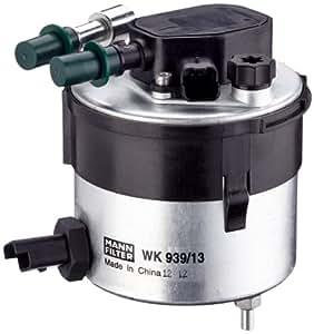 Mann Filter WK 939/13 Filtre à carburant