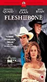 Flesh And Bone [VHS]