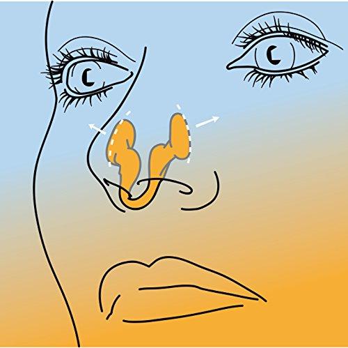 Airmax–Dilatador de nariz deportivo Airmax