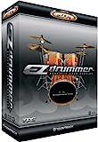 EZ Drummer - Virtual Instrument
