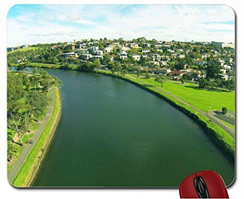 river-aerial-view-australia-mouse-pad-computer-mousepad