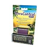 JBL 71164 Solar Thermometer und Hygrometer für alle Terrarien, Digital, Terra Control Solar