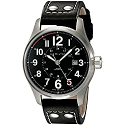 Reloj Hamilton para Hombre H70615733