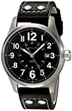 Hamilton Herren Analog Automatik Uhr mit Leder Armband H70615733