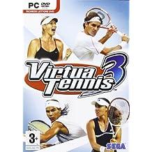 Virtua Tennis 3 [Importación italiana]