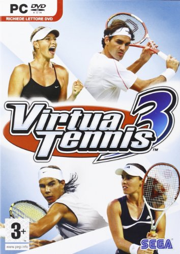 c3fb56833a5b7 Virtua Tennis 3