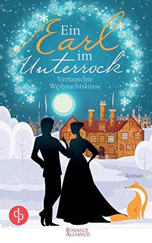 Buchseite und Rezensionen zu 'Ein Earl im Unterrock (Regency Romance, Liebe)' von Dolores Mey