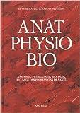 anatomie physiologie biologie a l usage des professions de la sant? de arne schaffler sabine schmidt 16 mai 1998