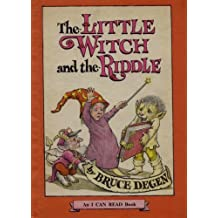 Title: The Little Witch and the Riddle An I Can Read Book