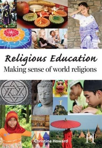 Religious Education: Making Sense of World Religions