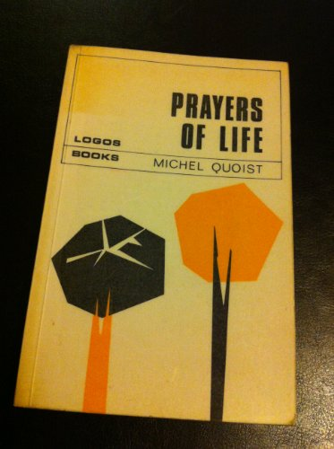 PRAYERS OF LIFE.