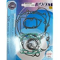 KR Motor resistente al Juego resistente al Juego completo Gasket Set Kawasaki KX 125