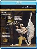 Herold: La Fille Mal Gardee [Blu-Ray] [DVD] [2010]