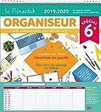 Organiseur Mémoniak Spécial 6e 2019-2020
