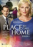 Place to Call Home: Season 2 [USA] [DVD]