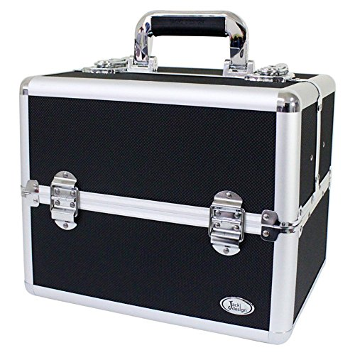 jacki-design-aluminum-professional-makeup-artist-train-case-bsb14118-black-by-jacki-design