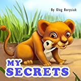 #8: My secrets: ABC encyclopedia. 100+ interesting facts about animals. Funny and educational rhyming book