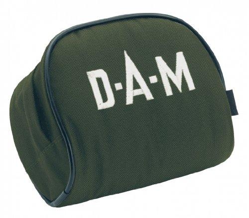 Transporttasche - gepolsterte Tasche für Angelrolle, Bissanzeiger, Kamera uvm.